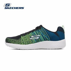Skechers斯凯奇2016年春季男款运动鞋 轻便透气舒适跑步鞋s