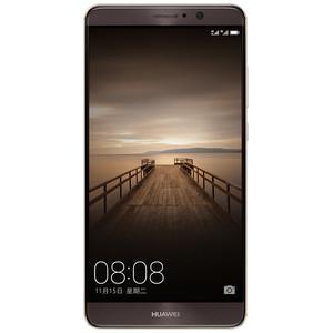 华为手机 Mate 9 手机 Huawei/华为手机 Mate 9全网通手机莱卡双摄指纹4GB+64GB【3C数码】