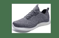 Skechers斯凯奇SPORT男士橡筋一脚套运动鞋 网布休闲鞋 52661