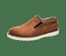 康龙16新款 春季低帮套脚布鞋 耐磨舒适透气轻便日常男休闲鞋