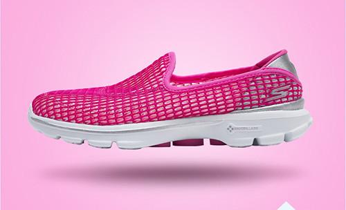 爱拍客网面运动鞋