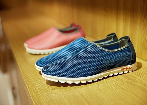 爱拍客情侣鞋