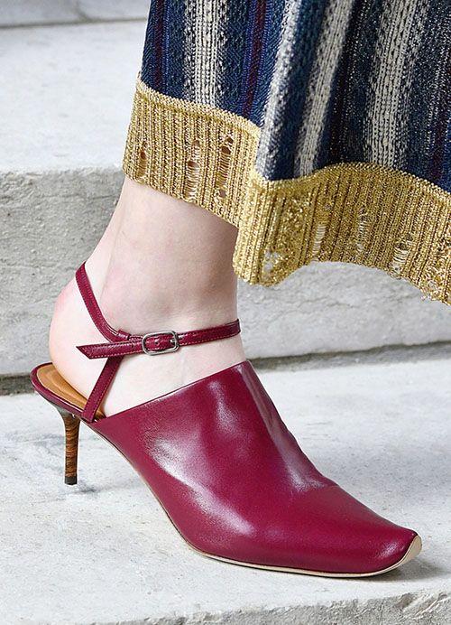 aokang奥康猫跟鞋