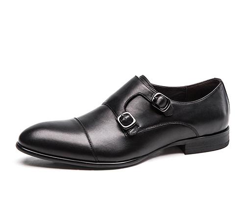 僧侣皮鞋选购