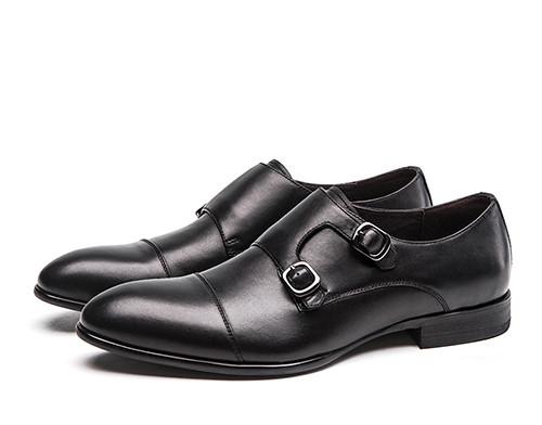 男士正装皮鞋推荐