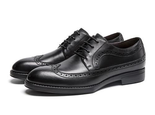 男士正装皮鞋2