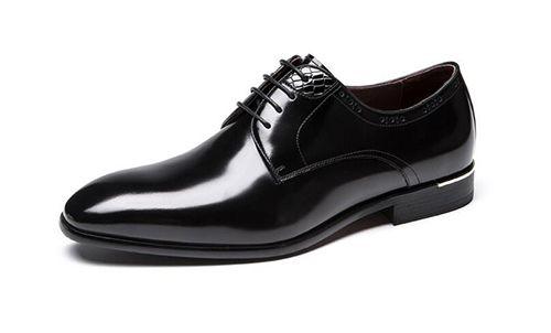 扒一扒国内几个男士皮鞋品牌