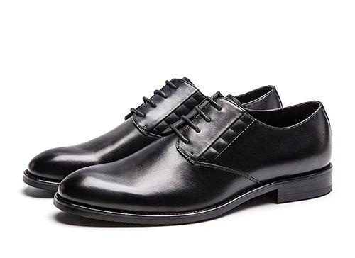 皮鞋选购知识