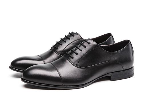 你的脚适合穿什么款式的男士皮鞋