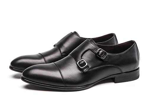 你适合穿什么男士皮鞋