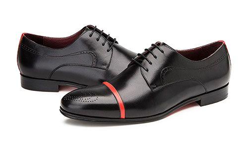 穿奥康皮鞋的坏习惯