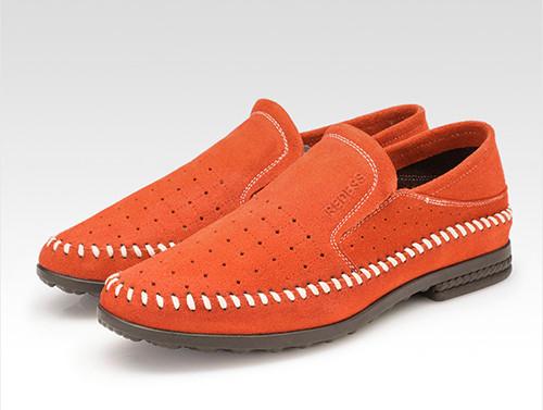 春季新款皮鞋推荐1