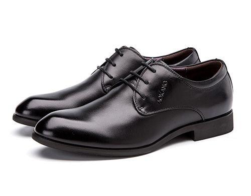 适合年轻人穿的奥康皮鞋