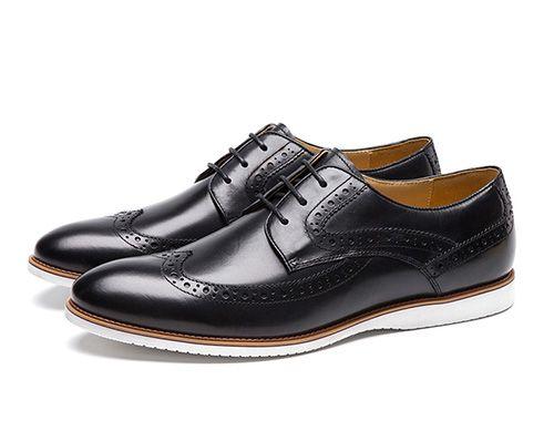 男士皮鞋2