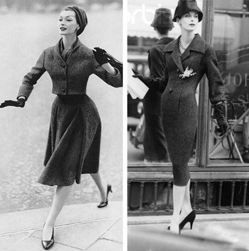 时尚资讯:高跟鞋的演变