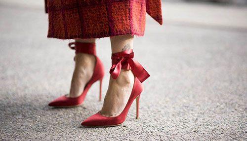 10cm以上的奥康高跟鞋走路舒服吗