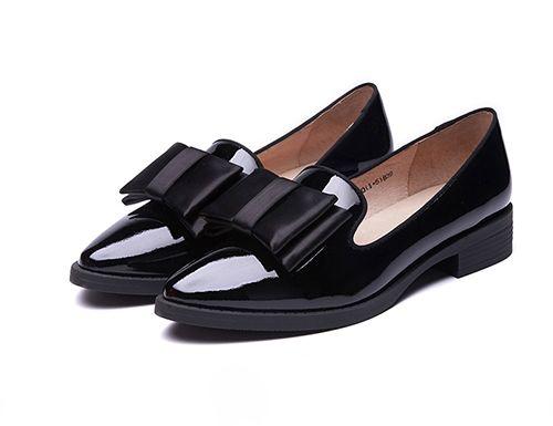 皮鞋资讯:春夏女鞋推荐