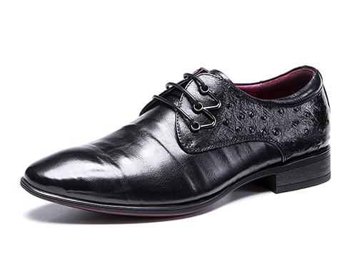皮鞋出现白斑怎么处理