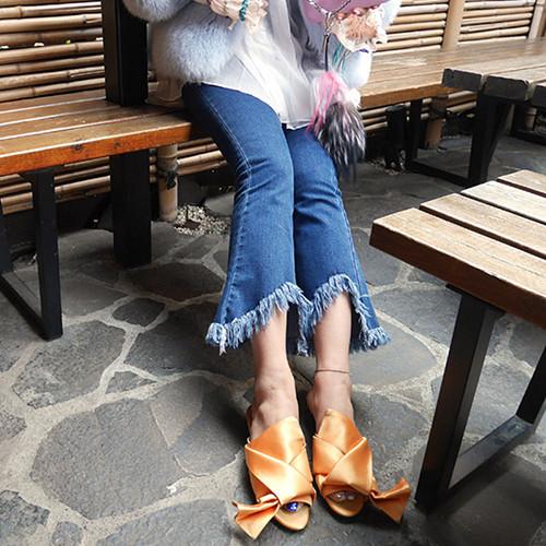 时尚资讯:2017夏季买鞋方向