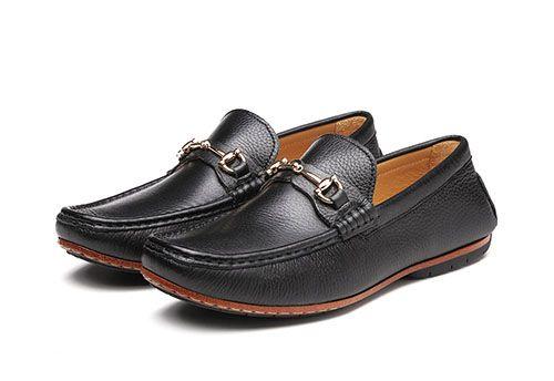 非正装皮鞋