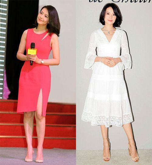 时尚资讯:大腿粗的人怎么穿裙子