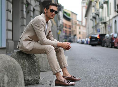 乐福皮鞋装饰