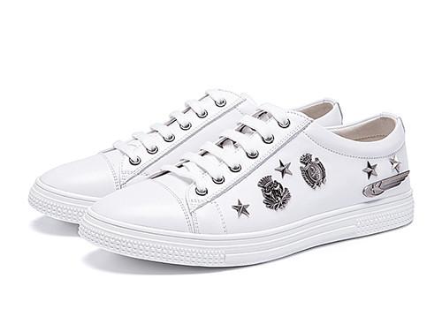 皮鞋时尚资讯1