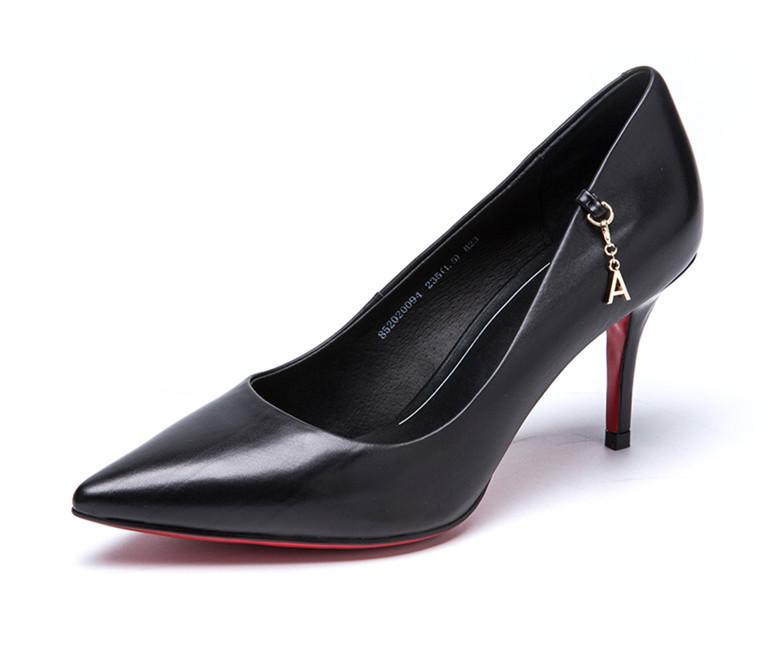 奥康高跟鞋
